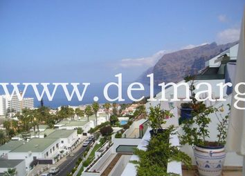 Thumbnail 2 bed apartment for sale in Calle Flamboyant, Santiago Del Teide, Tenerife, Canary Islands, Spain