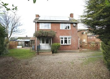 Thumbnail 3 bed detached house for sale in Oldgate Lane, Thrybergh, Rotherham, South Yorkshire