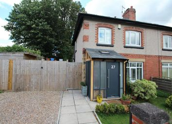 Thumbnail 3 bed semi-detached house for sale in Newlaithes Gardens, Horsforth