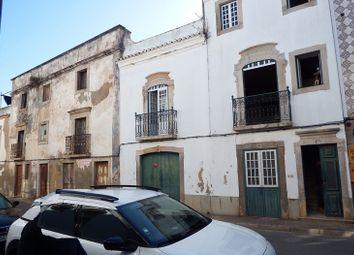 Thumbnail Town house for sale in Tavira (Santa Maria E Santiago), Tavira, East Algarve, Portugal