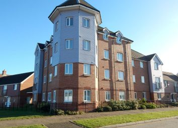 Thumbnail 2 bedroom flat to rent in Robin Court, Robin Close, Costessey