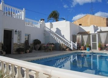 Thumbnail 3 bed semi-detached house for sale in 30850 Totana, Murcia, Spain