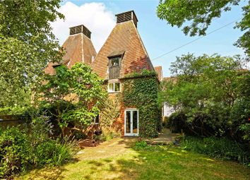 Thumbnail 4 bed property for sale in Stone Cross Oast, Broad Lane, Stone Cross, Ashurst, Kent