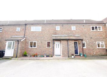 Thumbnail 3 bed terraced house for sale in Turners Close, Ongar, Essex