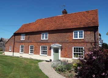 Thumbnail 5 bed detached house for sale in Thorpe-Le-Soken, Clacton-On-Sea, Essex