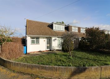 Thumbnail 3 bed property for sale in Glebelands, Ash, Canterbury