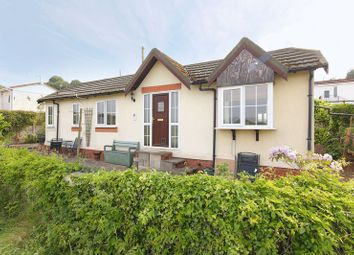 Thumbnail 2 bedroom mobile/park home for sale in Knowle Sands, Bridgnorth