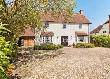 Thumbnail 6 bed detached house for sale in The Street, Takeley, Bishop's Stortford