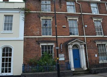 Thumbnail Commercial property to let in Queen Street, Wolverhampton