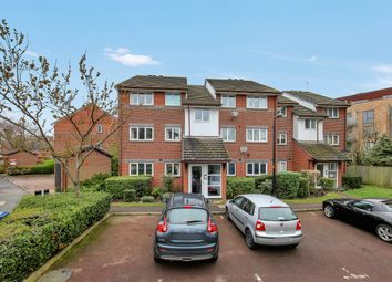 Thumbnail 2 bed flat for sale in Henley Drive, London