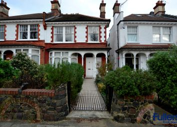 Thumbnail 2 bed flat to rent in Fernleigh Road, Winchmore Hill