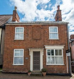Thumbnail 3 bed detached house for sale in The Street, Rickinghall, Diss