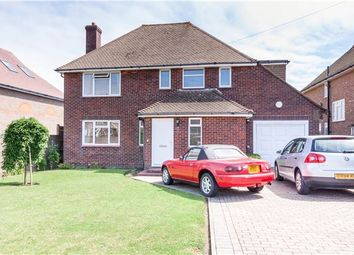 Thumbnail 3 bed detached house for sale in Pages Avenue, Bexhill-On-Sea, East Sussex