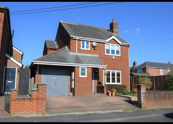 Thumbnail 4 bed detached house for sale in Downs Park Avenue, Southampton