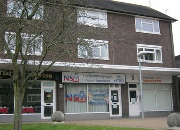 Thumbnail Office to let in Andrew Place, Newcastle-Under-Lyme, Staffordshire