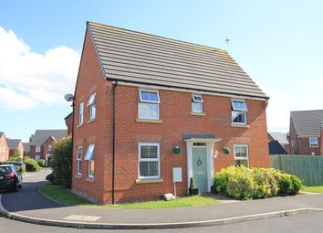 3 bed detached house for sale in Palmdale Gardens, Great Sankey, Warrington WA5