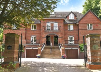 Thumbnail 2 bed flat for sale in Park House, 6 South Park Crescent, Gerrards Cross, Buckinghamshire