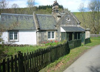 Thumbnail 2 bed cottage to rent in Borthwick Hall, Heriot