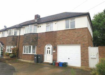 Thumbnail Studio to rent in Whitebridge Close, Feltham