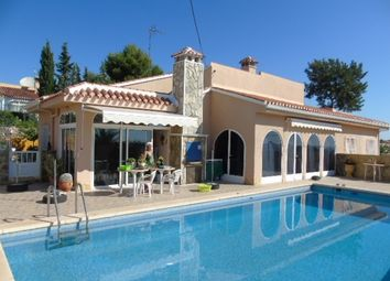 Thumbnail 4 bed villa for sale in Spain, Valencia, Alicante, Algorfa