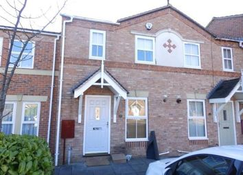 Thumbnail 2 bed terraced house to rent in St. Pauls Mews, York