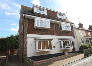 Thumbnail 2 bedroom maisonette for sale in Maypole Road, Ashurst Wood, West Sussex