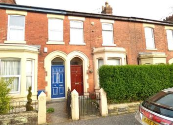 Thumbnail 4 bed terraced house for sale in Wellington Road, Ashton-On-Ribble, Preston