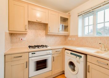 Thumbnail 2 bed flat to rent in Stanier Way, Renishaw, Sheffield