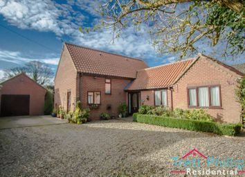 Thumbnail 4 bed detached house for sale in Baker Street, Stalham, Norwich