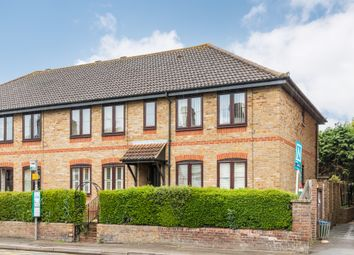 Thumbnail 1 bed flat for sale in St Christophers, High Street, Lingfield