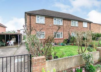 Thumbnail 3 bed flat for sale in Strouden Park, Bournemouth, Dorset