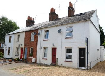 Thumbnail 3 bed end terrace house for sale in Mount Pleasant, Wokingham, Berkshire