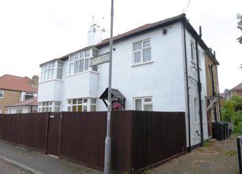 1 bed maisonette for sale in Ivy Road, Surbiton KT6