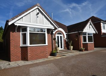 Thumbnail 4 bed bungalow for sale in Sundial Road, Offerton, Stockport
