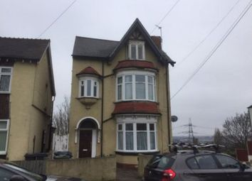 Thumbnail 1 bedroom flat to rent in Oval Road, Erdington, Birmingham
