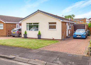 Thumbnail 3 bed detached bungalow for sale in Benton Close, Billingham