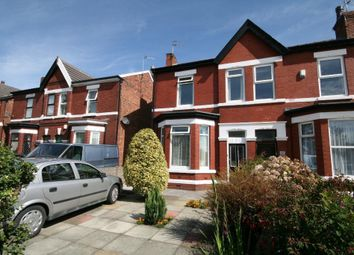 Thumbnail 2 bed semi-detached house for sale in Hart Street, Souhtport