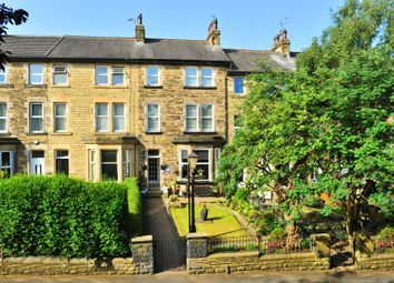Thumbnail 9 bed terraced house for sale in Franklin Mount, Harrogate