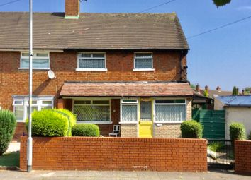 Thumbnail 2 bed semi-detached house for sale in Hough Road, Walsall