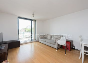 Thumbnail 2 bed flat to rent in Eluna Apartments, 4 Wapping Lane, London
