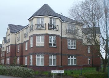 Thumbnail 2 bed flat to rent in Westwood Drive, Great Park, Birmingham