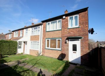 3 bed end terrace house for sale in Whitnash Grove, Wyken, Coventry CV2