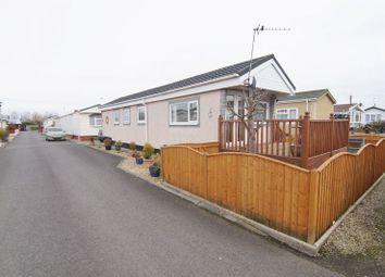 Thumbnail Property for sale in Hambleton Country Park, Sower Carr Lane, Hambleton, Poulton-Le-Fylde