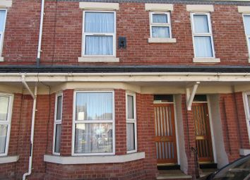 Thumbnail 3 bed terraced house for sale in Prestage Street, Old Trafford, Manchester, Greater Manchester.