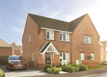 Tannery Lane, Send, Surrey GU23. 3 bed semi-detached house for sale