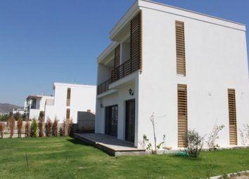 Thumbnail Detached house for sale in Bitez, Bodrum, Aydın, Aegean, Turkey