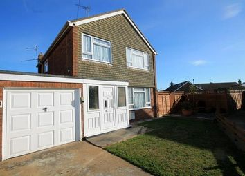Thumbnail 3 bed property for sale in Chaucer Close, Jaywick, Clacton-On-Sea