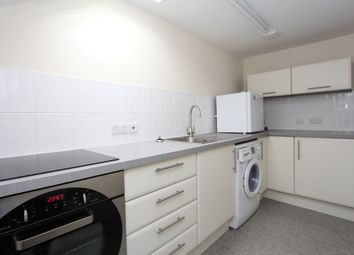 Thumbnail 1 bed flat to rent in Hall Gardens, High Street East, Uppingham, Oakham