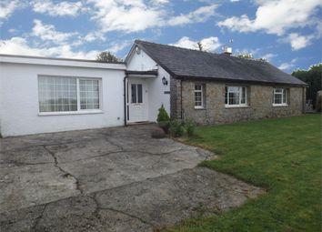 Thumbnail 4 bed cottage for sale in Rhostryfan, Rhostryfan, Caernarfon, Gwynedd
