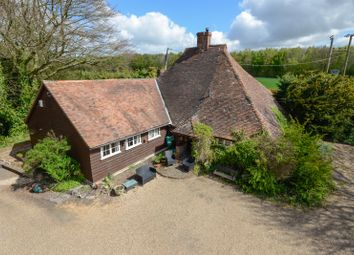 Thumbnail 3 bed detached house for sale in Stone Street, Petham, Canterbury